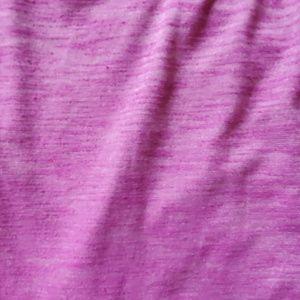 lululemon athletica Tops - Lululemon Purple Ruched Racerback Tank Top